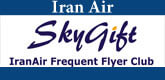 iranair