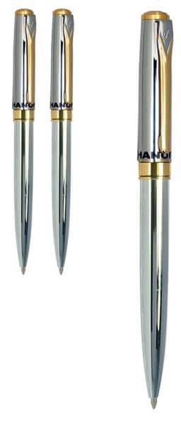 خودکار فلزی بدنه استیل pmp920